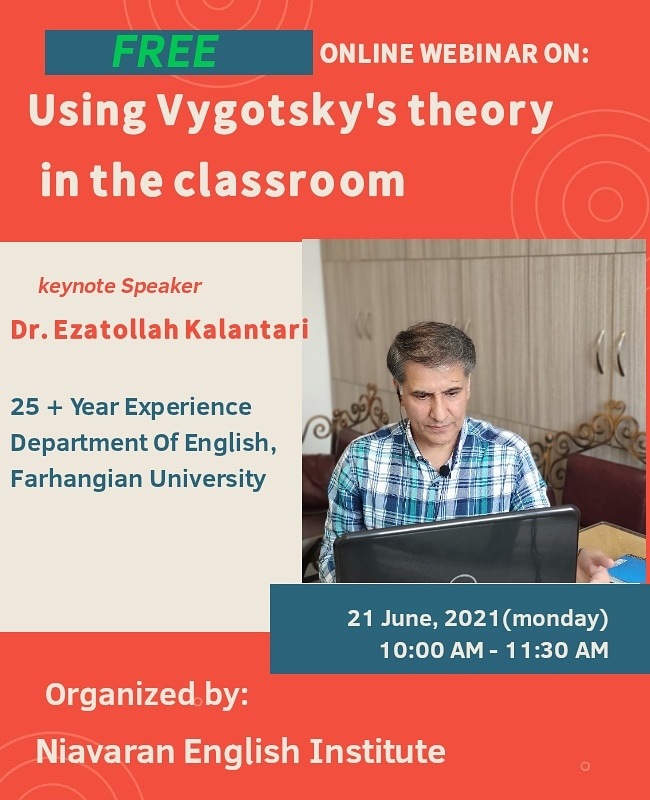 Using Vygotsky's theory in the classroom